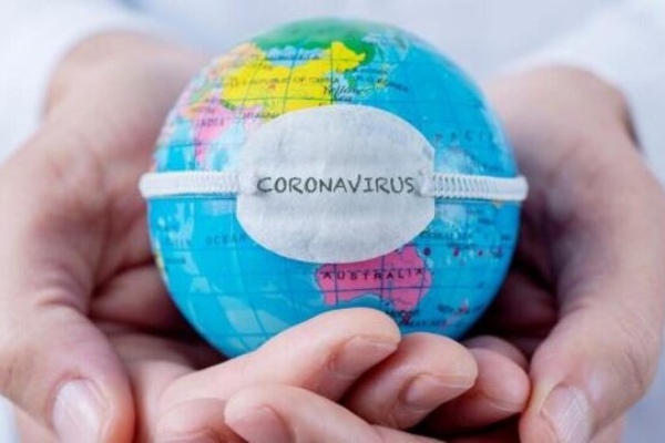 شمار مبتلایان به کرونا نزدیک ۹ میلیون نفر در جهان/ آمریکا، برزیل و روسیه در صدر آمارها
