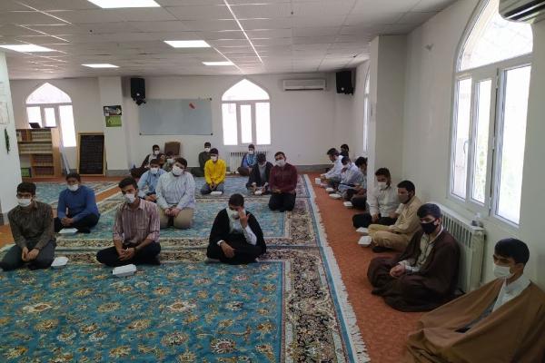 برگزاری مراسم جشن عید سعید غدیر در شهرستان